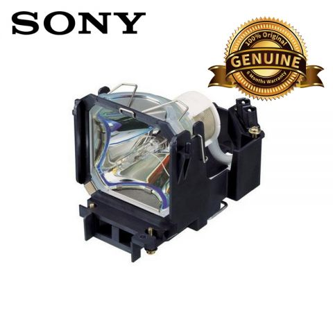 Sony LMP-P260 Original Replacement Projector Lamp / Bulb | Sony Projector Lamp Malaysia