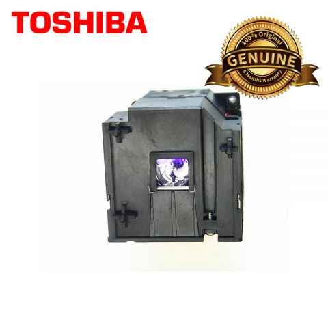 Toshiba TLPLMT20 Original Replacement Projector Lamp / Bulb | Toshiba Projector Lamp Malaysia