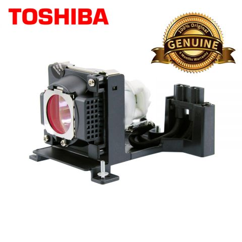 Toshiba TLPLMT50 Original Replacement Projector Lamp / Bulb | Toshiba Projector Lamp Malaysia