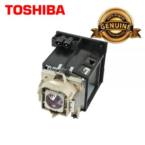 Toshiba TLPLMT70 Original Replacement Projector Lamp / Bulb | Toshiba Projector Lamp Malaysia