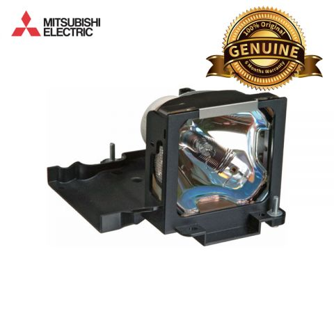 Mitsubishi VLT-XL1LP Original Replacement Projector Lamp / Bulb | Mitsubishi Projector Lamp Malaysia