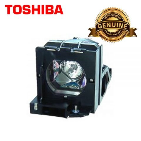 Toshiba TLPLV2 Original Replacement Projector Lamp / Bulb | Toshiba Projector Lamp Malaysia