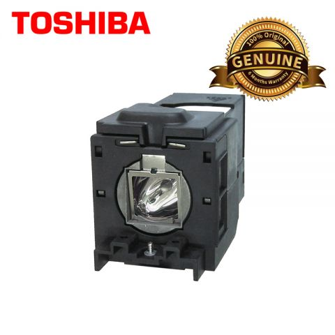Toshiba TLPLV4 Original Replacement Projector Lamp / Bulb | Toshiba Projector Lamp Malaysia