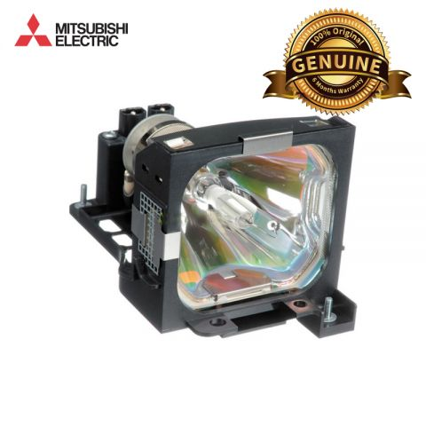 Mitsubishi VLT-XL30LP Original Replacement Projector Lamp / Bulb | Mitsubishi Projector Lamp Malaysia