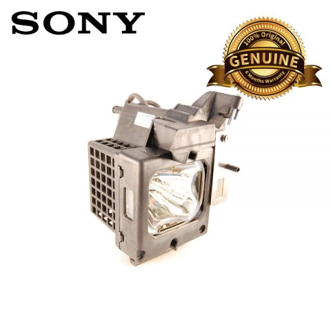 Sony XL-5000 Original Replacement Projector Lamp / Bulb | Sony Projector Lamp Malaysia