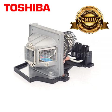Toshiba TLPLV6 Original Replacement Projector Lamp / Bulb | Toshiba Projector Lamp Malaysia