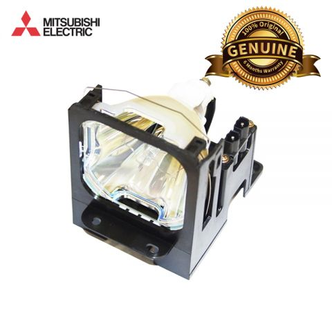 Mitsubishi VLT-XL5950LP Original Replacement Projector Lamp / Bulb   Mitsubishi Projector Lamp Malaysia