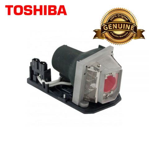 Toshiba TLPLV9 Original Replacement Projector Lamp / Bulb | Toshiba Projector Lamp Malaysia