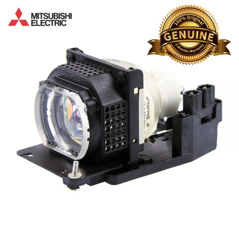 Mitsubishi VLT-XL5LP Original Replacement Projector Lamp / Bulb | Mitsubishi Projector Lamp Malaysia