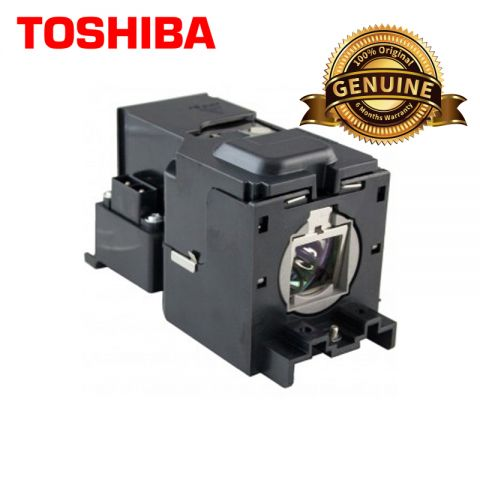 Toshiba TLPLV7 Original Replacement Projector Lamp / Bulb | Toshiba Projector Lamp Malaysia