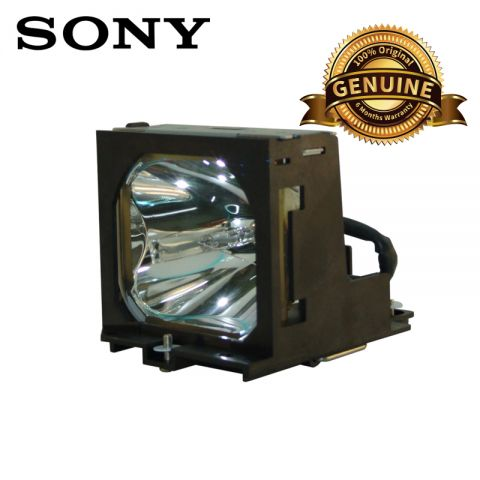 Sony LMP-P202 Original Replacement Projector Lamp / Bulb | Sony Projector Lamp Malaysia