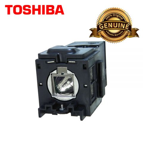 Toshiba TLPLV8 Original Replacement Projector Lamp / Bulb | Toshiba Projector Lamp Malaysia