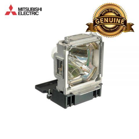 Mitsubishi VLT-XL6600LP Original Replacement Projector Lamp / Bulb   Mitsubishi Projector Lamp Malaysia