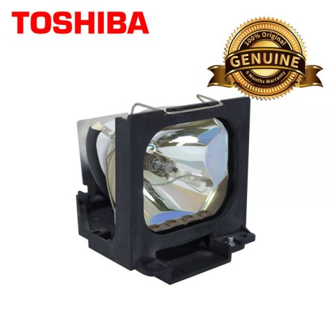 Toshiba TLPLX10 Original Replacement Projector Lamp / Bulb | Toshiba Projector Lamp Malaysia
