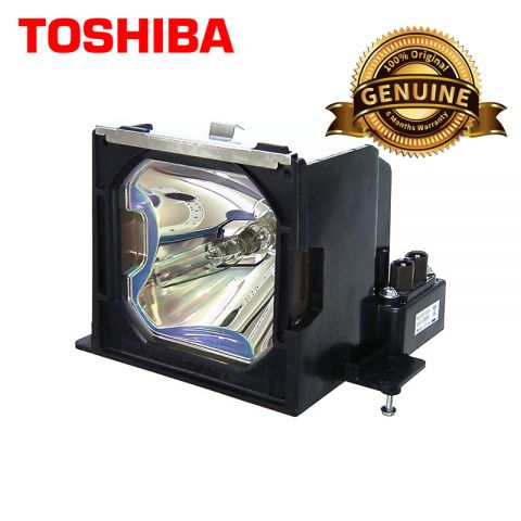Toshiba TLPLX40 Original Replacement Projector Lamp / Bulb | Toshiba Projector Lamp Malaysia