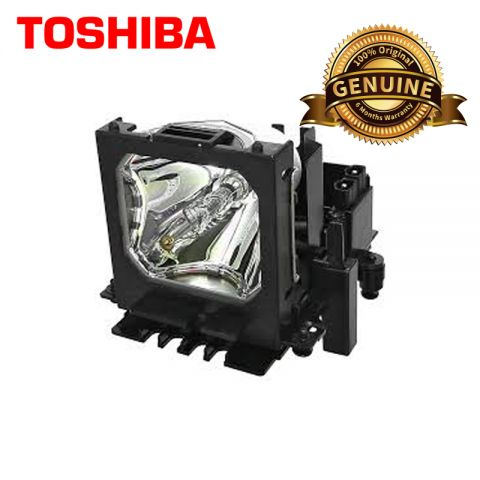 Toshiba TLPLX45 Original Replacement Projector Lamp / Bulb | Toshiba Projector Lamp Malaysia