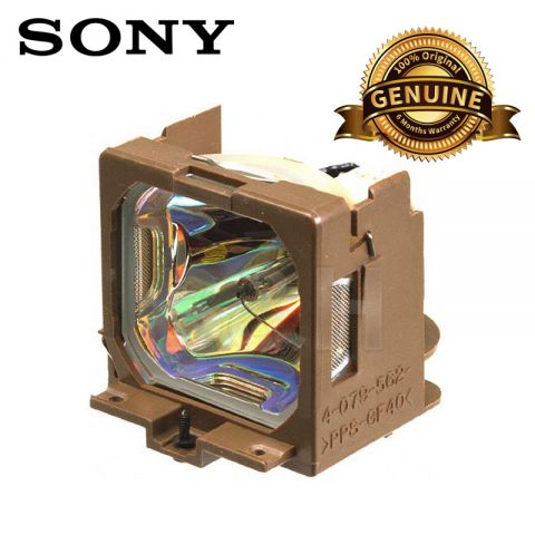 Sony LMP-C132 Original Replacement Projector Lamp / Bulb | Sony Projector Lamp Malaysia