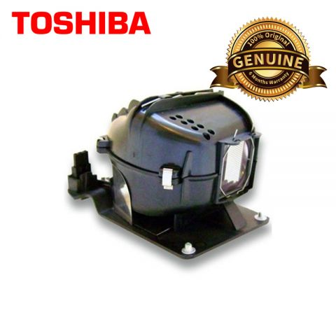 Toshiba TLPLP5 Original Replacement Projector Lamp / Bulb | Toshiba Projector Lamp Malaysia