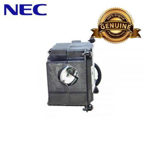 NEC LT50LP Original Replacement Projector Lamp / Bulb | NEC Projector Lamp Malaysia