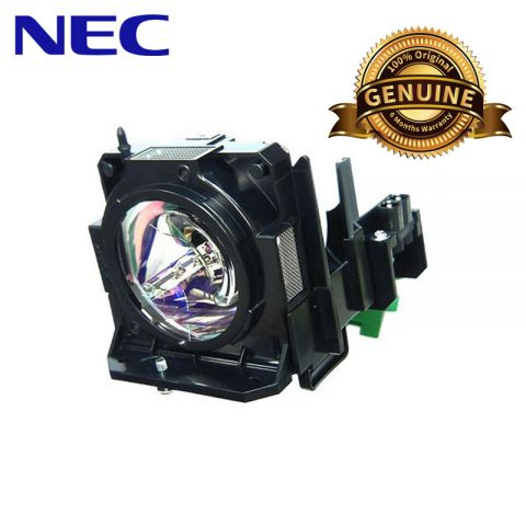 NEC LT40LP Original Replacement Projector Lamp / Bulb | NEC Projector Lamp Malaysia