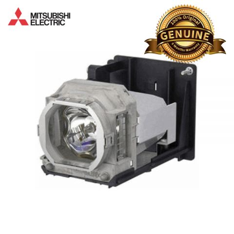 Mitsubishi VLT-XL8LP Original Replacement Projector Lamp / Bulb | Mitsubishi Projector Lamp Malaysia