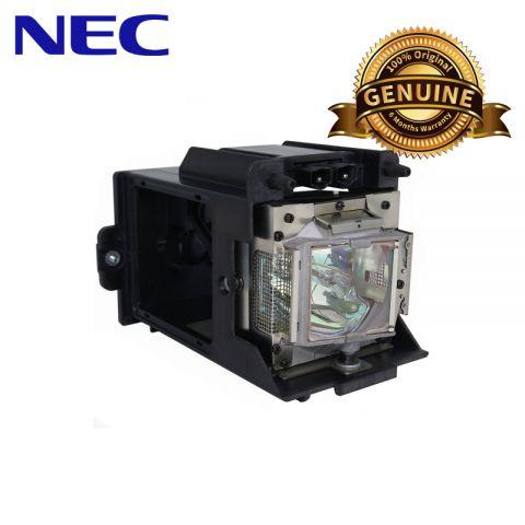 NEC NP-10LP01 Original Replacement Projector Lamp / Bulb | NEC Projector Lamp Malaysia