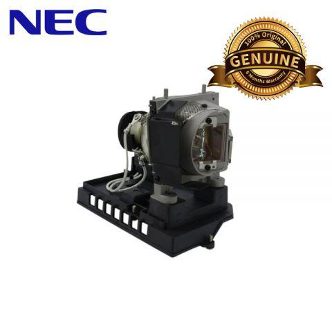 NEC NP20LP Original Replacement Projector Lamp / Bulb | NEC Projector Lamp Malaysia