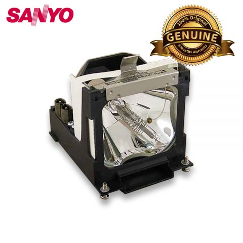 Sanyo POA-LMP63 / 610-304-5214 Original Replacement Projector Lamp / Bulb | Sanyo Projector Lamp Malaysia
