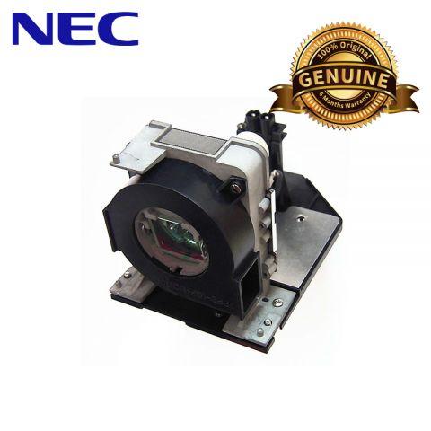 NEC NP39LP Original Replacement Projector Lamp / Bulb | NEC Projector Lamp Malaysia