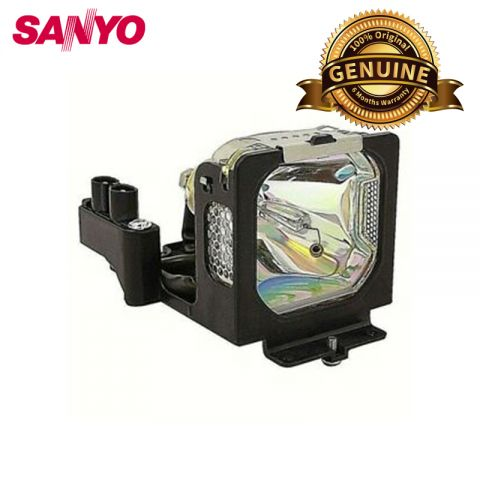 Sanyo POA-LMP66 / 610-311-0486 Original Replacement Projector Lamp / Bulb | Sanyo Projector Lamp Malaysia