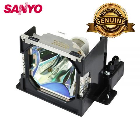Sanyo POA-LMP67//610-306-5977 Original Replacement Projector Lamp / Bulb | Sanyo Projector Lamp Malaysia
