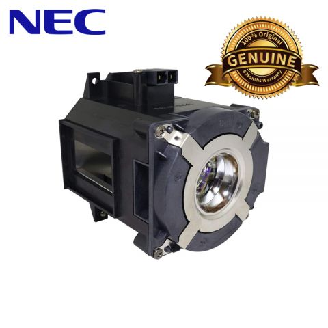 NEC NP42LP Original Replacement Projector Lamp / Bulb | NEC Projector Lamp Malaysia