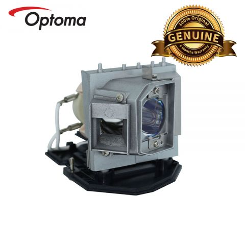 Optoma BL-FP240C Original Replacement Projector Lamp / Bulb | Optoma Projector Lamp Malaysia