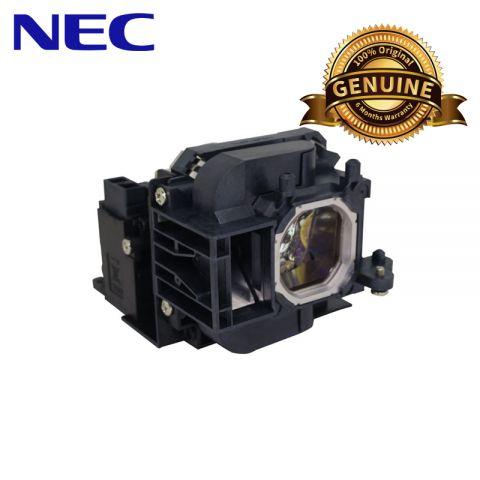 NEC NP43LP Original Replacement Projector Lamp / Bulb | NEC Projector Lamp Malaysia
