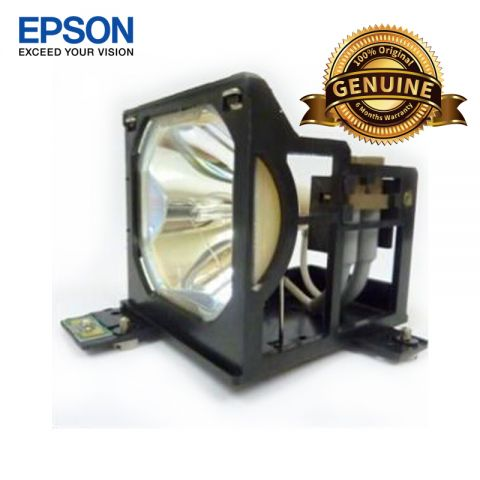 Epson ELPLP03 / V13H010L03 Original Replacement Lamp / Bulb | Epson Projector Lamp Malaysia