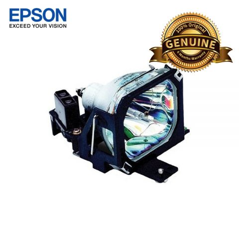 Epson ELPLP06//V13H010L06 Original Replacement Lamp / Bulb | Epson Projector Lamp Malaysia