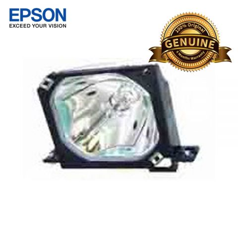 Epson ELPLP08 / V13H010L08 Original Replacement Lamp / Bulb | Epson Projector Lamp Malaysia
