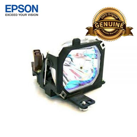Epson ELPLP09 / V13H010L09 Original Replacement Lamp / Bulb | Epson Projector Lamp Malaysia
