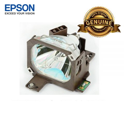 Epson ELPLP10 / V13H010L10 Original Replacement Lamp / Bulb | Epson Projector Lamp Malaysia