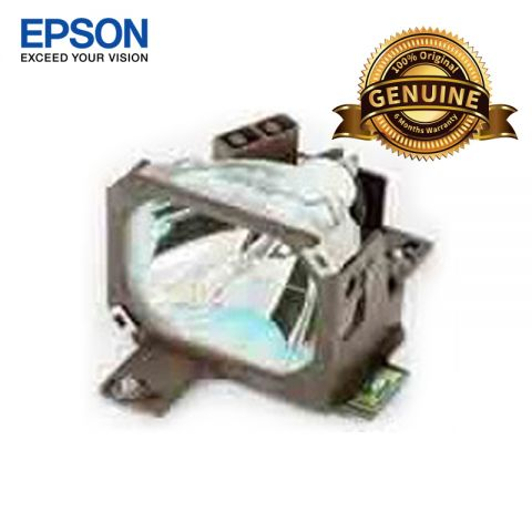 Epson ELPLP10B / V13H010L1B Original Replacement Lamp / Bulb | Epson Projector Lamp Malaysia