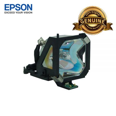 Epson ELPLP14 / V13H010L14  Original Replacement Lamp / Bulb | Epson Projector Lamp Malaysia