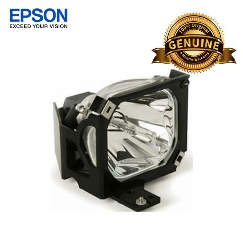 Epson ELPLP16 / V13H010L16 Original Replacement Lamp / Bulb | Epson Projector Lamp Malaysia