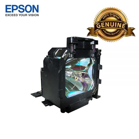 Epson ELPLP17 / V13H010L17 Original Replacement Lamp / Bulb | Epson Projector Lamp Malaysia