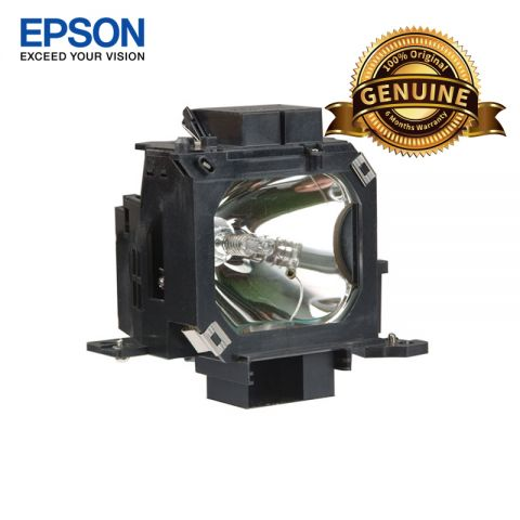 Epson ELPLP22 Original Replacement Projector Lamp / Bulb | Epson Projector Lamp Malaysia