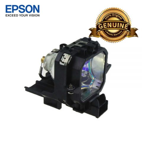 Epson ELPLP27//V13H010L27 Original Replacement Lamp / Bulb | Epson Projector Lamp Malaysia