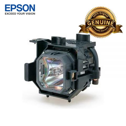 Epson ELPLP31 / V13H010L31 Original Replacement Lamp / Bulb | Epson Projector Lamp Malaysia
