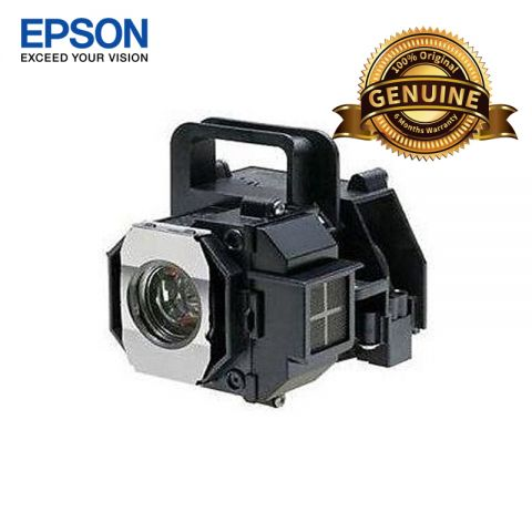 Epson ELPLP49 / V13H010L49 Original Replacement Lamp / Bulb | Epson Projector Lamp Malaysia