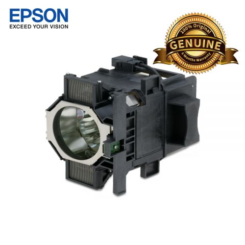 Epson ELPLP51 Original Replacement Lamp / Bulb | Epson Projector Lamp Malaysia