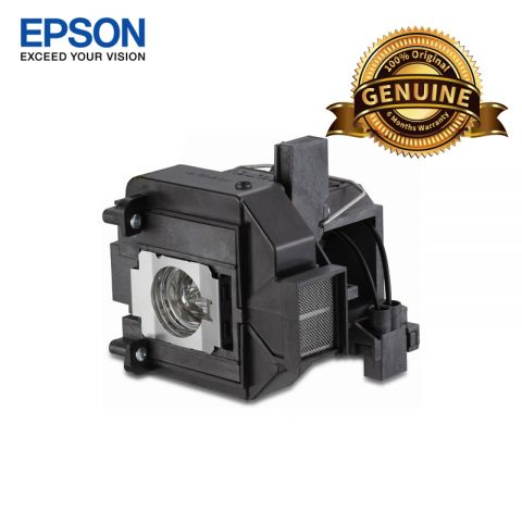 Epson ELPLP69 / V13H010L69 Original Replacement Lamp / Bulb | Epson Projector Lamp Malaysia