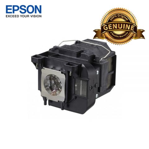 Epson ELPLP74 Original Replacement Projector Lamp / Bulb | Epson Projector Lamp Malaysia